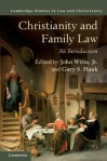 Witte Hauk Christianity and Family Law