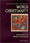 W-B Companion World Christianity