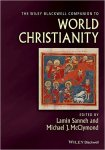 W-B Companion World Christianity
