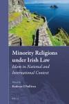 Irish Muslim Cover